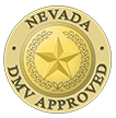 Nevada DMV Approved